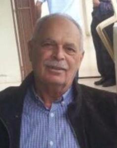 إسماعيل إبراهيم الحسن